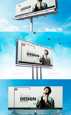 028-Deck up your promotional pages and billboards with attractive graphic design