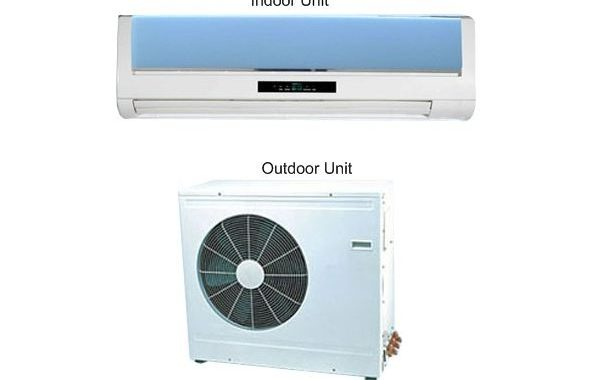 28-Different Types of Split Air Conditioner