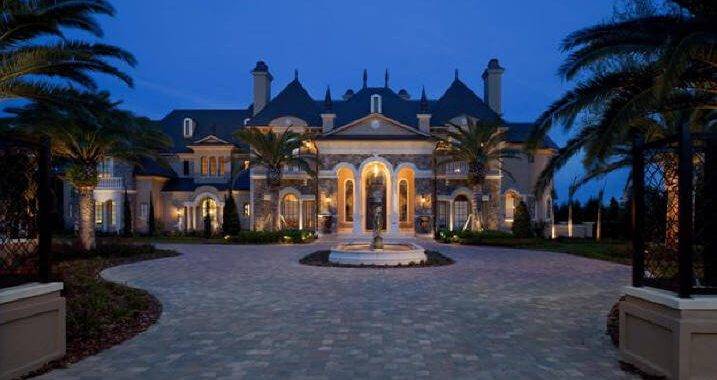 28-What you should know about Ultra Extravagant homes